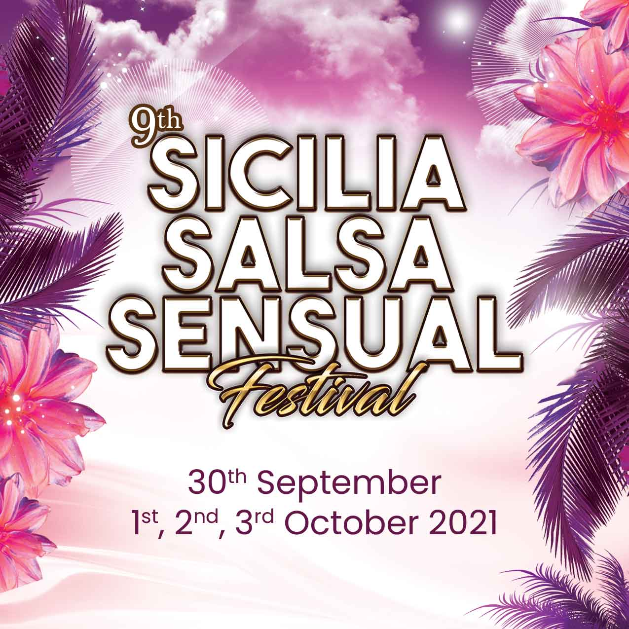Sicilia Salsa Sensual Festival