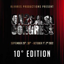 ON2 Salsa Congress