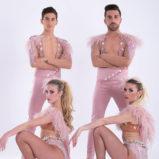 The Angel's Company