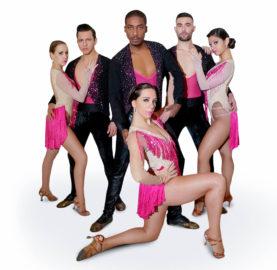 Euphoria Dance Company