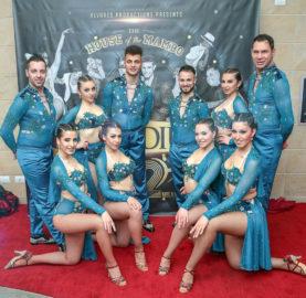 Galactus Dance Company