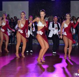 Sabrosa Dancers