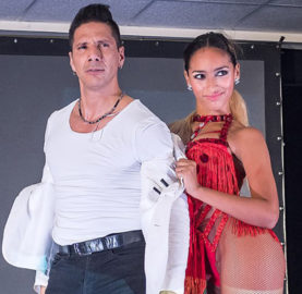 Rodrigo y Bersy