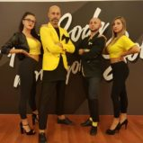 E L Dance Company