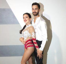 Francesco y Giorgia