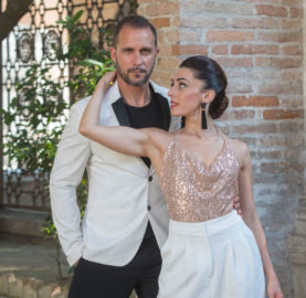 Fiorella Franceschini & Santiago Baldoncini