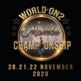 World On2 Mambo Championship