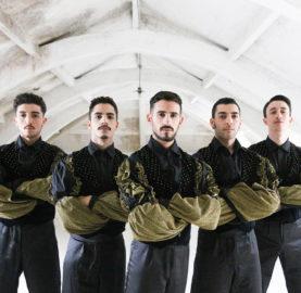Angelo Gioffre' Dance Company