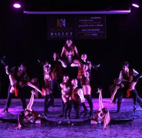 "Ronart Ballet ""Sikelia"""