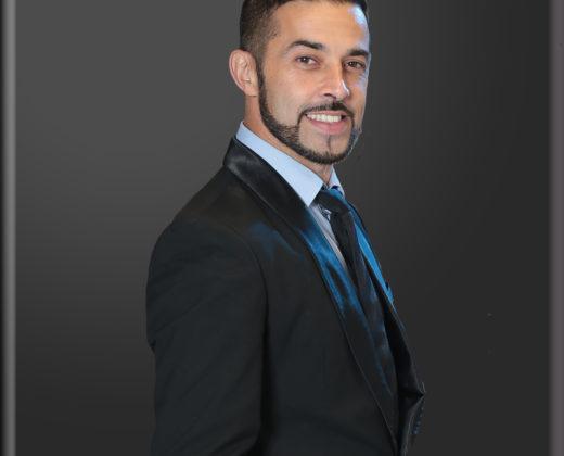 Presenter Farid ferchach