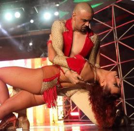 Simone Giorgio Y Rebecca Vacchina