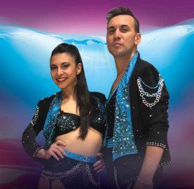 Alessio & Chiara – Xn&p Los Hermanos