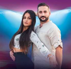 Daniel e Silvia