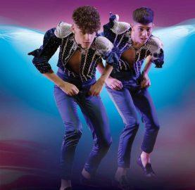 Gabry & Miky – Xn&p Los Hermanos